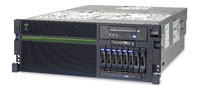 IBM 8202-E4C Power7 Servers