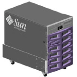 Sun Fire V880 Servers and Upgrades