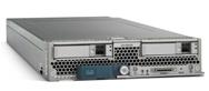 Cisco UCS B200 Blade Servers