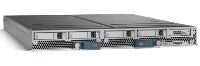 Cisco UCS B440 Blade Servers