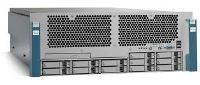 Cisco UCS C460 M2 Servers