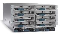 Cisco UCS 5108 Server Chassis