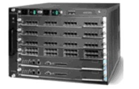 Cisco MDS 9506, DS-C9506 Director Class Switch