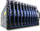 Dell PowerEdge 1855 Blade Server