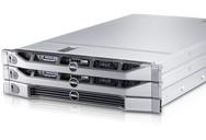 Dell Equallogic FS7500 Hardware