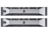 Dell Equallogic FS7600 Hardware