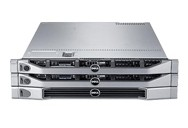 Dell Equallogic FS7610 Hardware