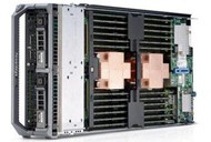 Dell M620 Servers