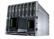 Dell Equallogic PS-M4110 Hardware