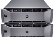 Dell Equallogic PS6010 Hardware