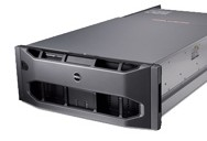 Dell Equallogic PS6500 Hardware