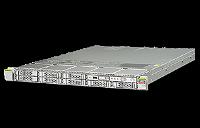Oracle Fujitsu M10-1 Server