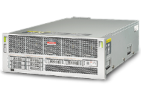 Oracle Fujitsu M10-4S Server