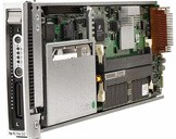 HP Proliant BL10e Blade Servers