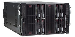 HP Proliant BL40p Blade Servers
