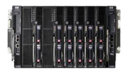 HP Proliant BL45p Blade Servers