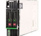 HP Proliant BL460c Blade Servers
