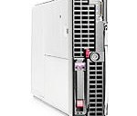 HP Proliant BL465c Blade Servers