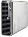 HP Proliant BL490c Blade Server