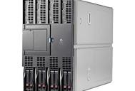 HP BL890c Blade Servers
