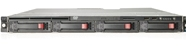 HP Proliant DL160se G6 Server