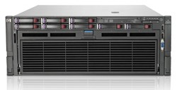 HP Proliant DL580 Servers