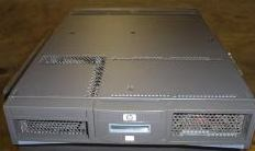 HP J5000 Workstation