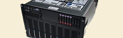 HP Proliant DL785 Servers