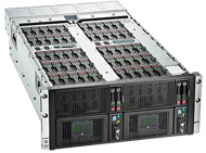 HP ProLiant SL4540