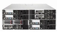 HP ProLiant SL6500