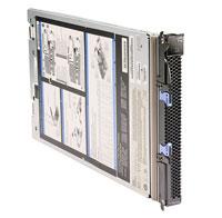 IBM 7891-73Y1 BladeCenter PS703