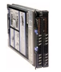 IBM 7891-74Y1 BladeCenter PS704