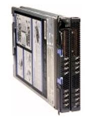 IBM 7891-74Y1 BladeCenter PS704