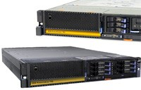 IBM 8246-L1C PowerLinux 7R1