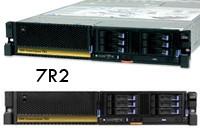 IBM 8246-L2C PowerLinux 7R2