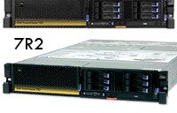 IBM 8246-L2D PowerLinux 7R2