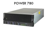 IBM 9179-MHD Power 780
