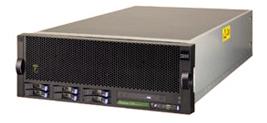IBM 9117-MMB Power7 Servers