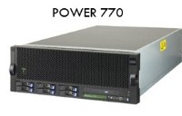 IBM 9117-MMD Power 770