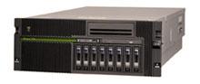 IBM 9119-FHB Power7 Server