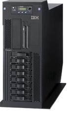 IBM System I 515 Server