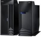 IBM System I 550 Server
