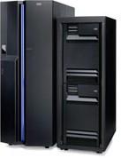 IBM System I 595 Server