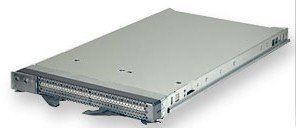 IBM BladeCenter JS20 Blade Server