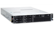 IBM x3620 M3 Servers