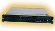 IBM x3690 X5 Servers