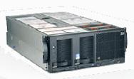 IBM x445, xSeries 445 Servers