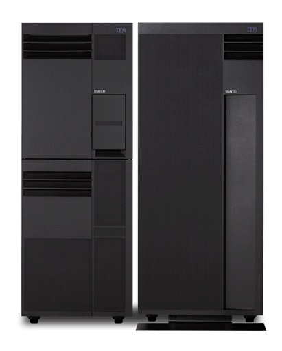 IBM 7013 Model 520