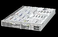 Oracle Netra SPARC T5-1B Server Module