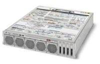 Netra SPARC T4-1, T-Series Server